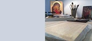 Atelier iconographie yvelines