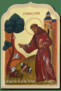 icone-saint-francois-d-assise