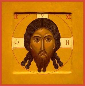 Christ - Sainte Face